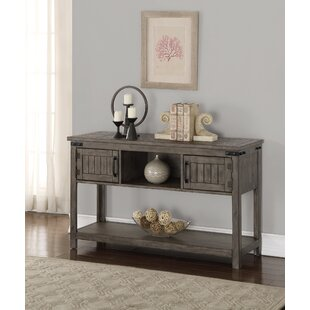 Gracie Oaks Jigna Console Table