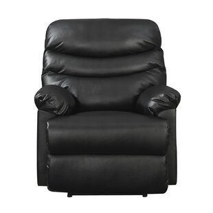 Newburg Power Motion Recliner