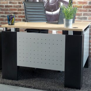 Brighton Executive Desk by Urban 9-5 Purchase