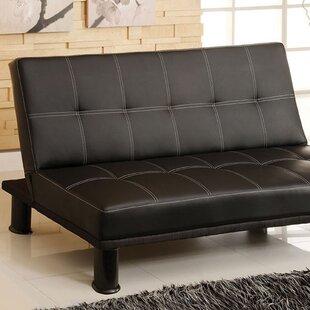 Gately Futon Sofa Ebern Designs