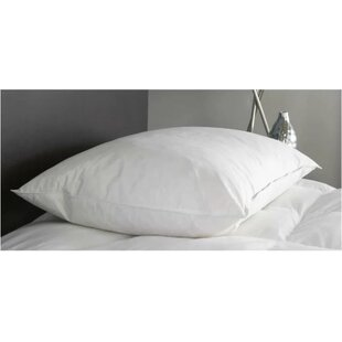 Alwyn Home Adelia Feather and Down Pillow