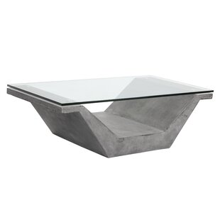 Mixt Jasper Coffee Table Sunpan Modern