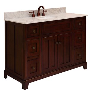 Grand Haven 48 Bathroom Vanity Base by Sunnywood