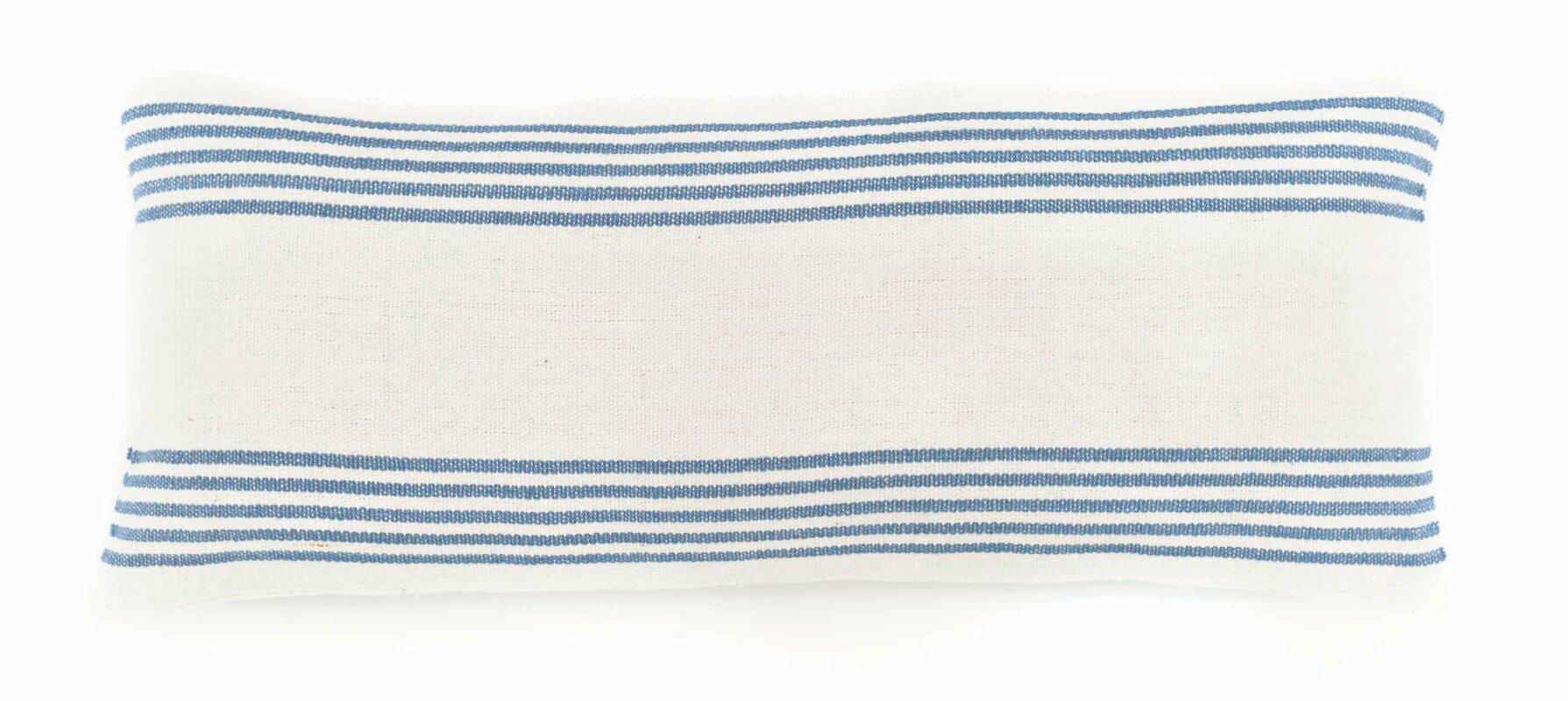 Ibiza Double Cotton Lumbar Pillow