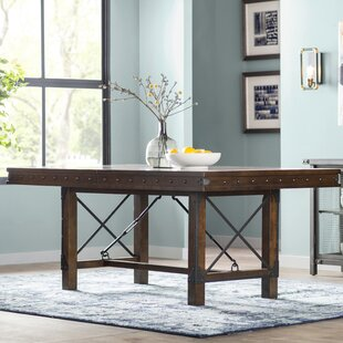 Trent Austin Design Alegre Extendable Dining Table