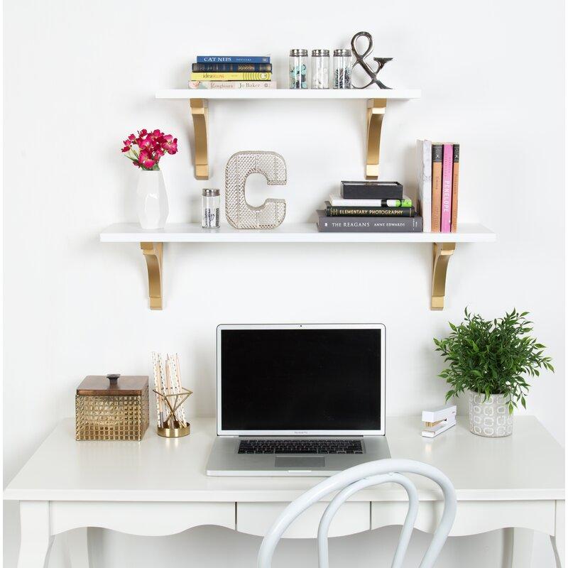Hornyak Bracket Shelf