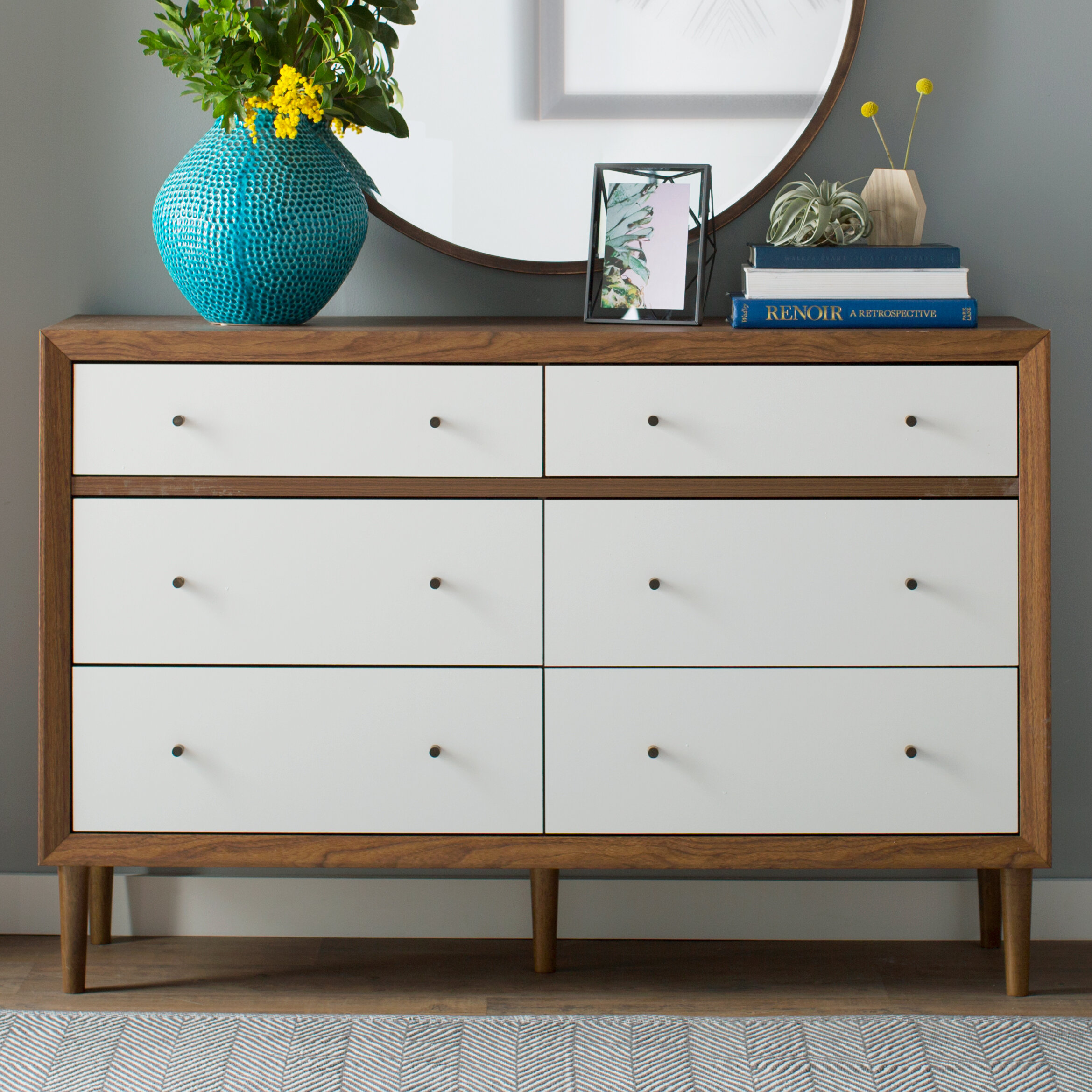 dressers dresser productpage assembled roundhill furniture category fully
