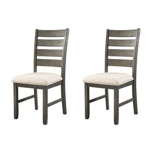 Donna Side Chair (Set of 2) by Latitude Run