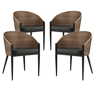 Blyth Upholstered Dining Chair (Set of 4)