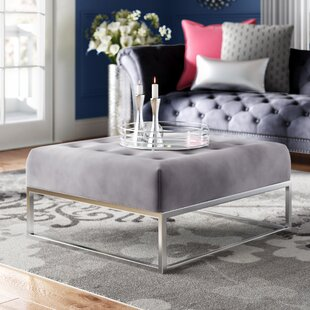 Erico Cocktail Ottoman by ..