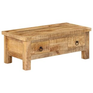 Cheshunt Coffee Table With Storage By Foundry Select