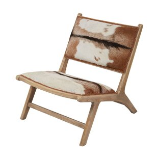 Loon Peak Wapiti Ridge Slipper Chair