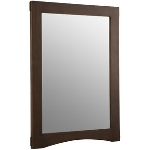 Westmore Accent Mirror by Kohler
