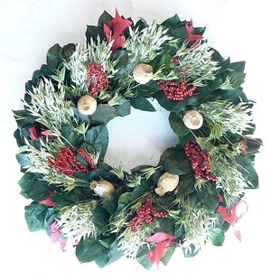 Dried Wreath