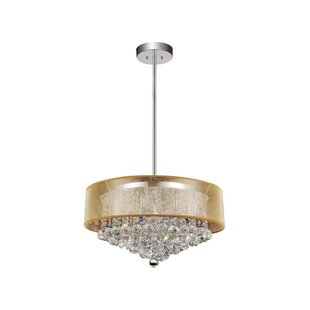 CWI Lighting 12-Light Pendant