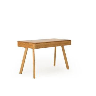 Jasmine Solid Wood Writing Desk