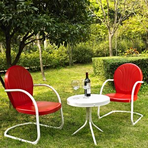Timothea 3 Piece Seating Group