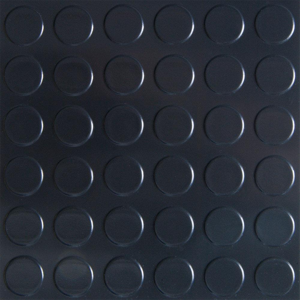 Coin 10 Ft X 24 Garage Flooring