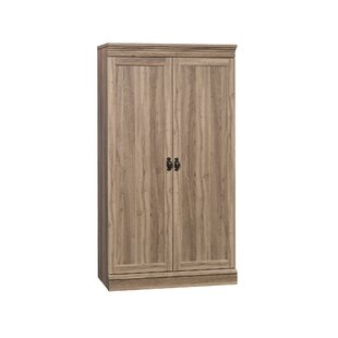 Myatt 2 Door Accent Cabinet by Beachcrest Home