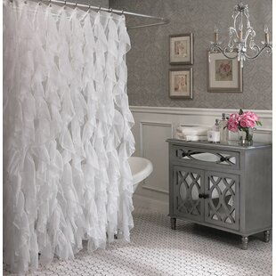 Westendorf Cascading Waterfall Single Shower Curtain By Willa Arlo Interiors