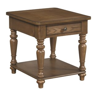 South Mountain Farmhouse End Table