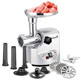 1800 Watt Electric Meat Grinder Mincer
