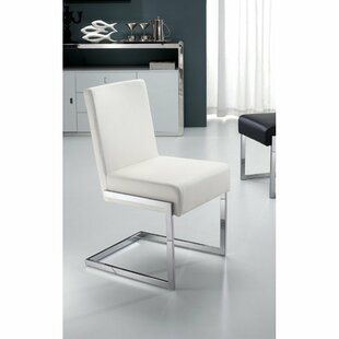 Clower Contemporary Side Chair (Set of 2) Orren Ellis