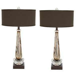 Supreme 33 Table Lamp (Set of 2)
