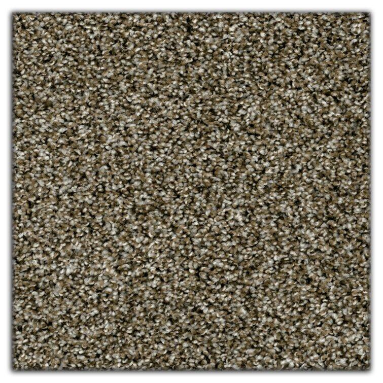 Engineered Floors Arcadia 18 X 18 Plush Cut Carpet Tile Reviews Wayfair