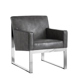 Tyson Sheldon Armchair by Wade Logan