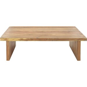 Achahi Coffee Table by World Menagerie