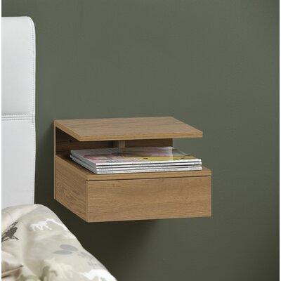 Nachttisch Ajka mit Schublade   Schlafzimmer > Nachttische   Home Etc