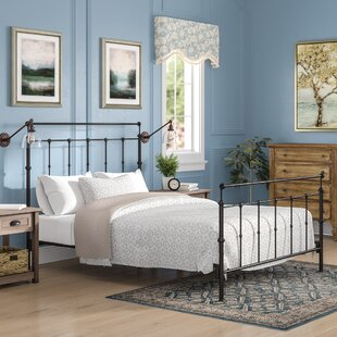 Winslow Panel Bed