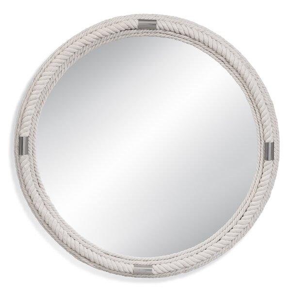 Jute Rope Mirror Wayfair