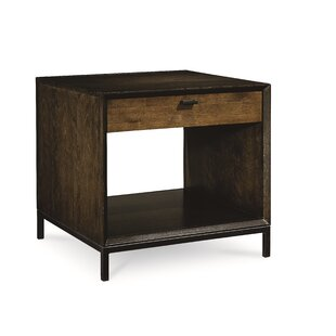 Kolton End Table