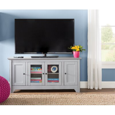 "Bracamonte TV Stand for TVs up to 55"" by Darby Home Co"