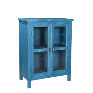 Accent Cabinet by Tipton & Tate