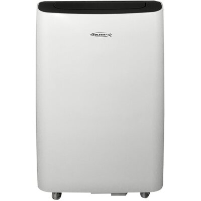 Soleus Air Portable Air Conditioner with Remote BTU: 10000