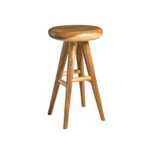 Clifton Wood Bar Stool