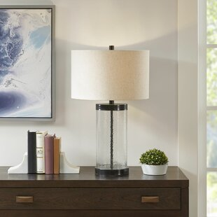 Iris 27 Table Lamp
