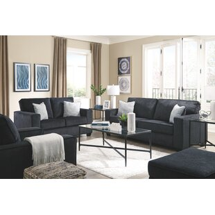 Compare prices Rima Configurable Living Room Set by Latitude Run Reviews (2019) & Buyer's Guide