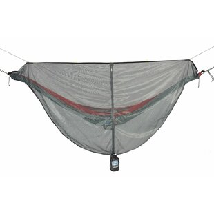 Freeport Park Karlee Bug Net Tree Hammock