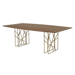 Salmons Dining Table