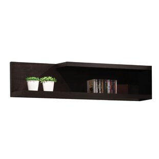 Atherton Entertainment Center Top Shelf