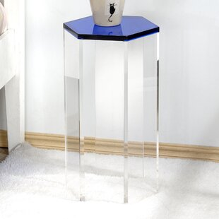 Mercury Row Channing End Table