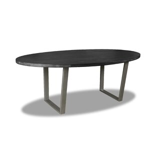 Maliana Dining Table by Ivy Bronx Modern