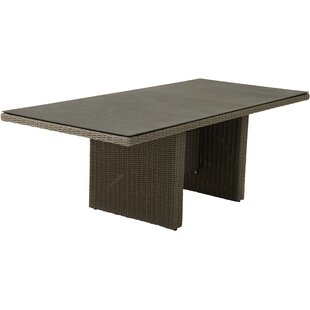 Hallinan Dining Table By Sol 72 Outdoor