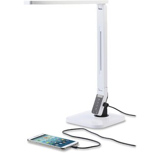 18.2 Desk Lamp By Lorell