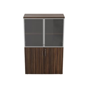 Sebastian 4 Door Storage Cabinet By Ebern Designs