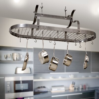 Hanging Pot Rack Enclume